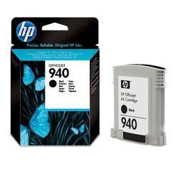 ראש דיו C4902AE HP שחור (940) 1000 דף