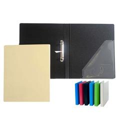 תיק טבעות FPP A4  קשיח מגוון צבעים