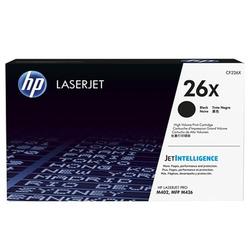 טונר לייזר HP CF226X שחור 9000 דף