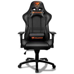 כיסא גיימינג Cougar Armor Black שחור