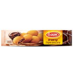 עוגיות אסם קרמוגית שוקולד 200 גרם