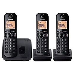 טלפון אלחוטי KX-TGB213 PANASONIC
