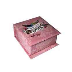 פנקס ממו בלוק בקופסא HMK בליסי