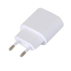 מטען שנאי AC-USB GPlus 3A TYPE-C 18W