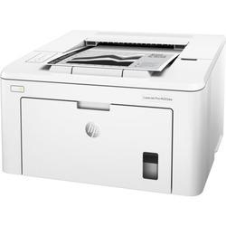 מדפסת לייזר HP LaserJet Pro M203dw