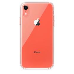 כיסוי שקוף אפל - iPhone XR Clear Case