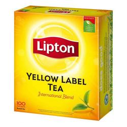 תה ליפטון 1.5 ג'ר 100 י'ח
