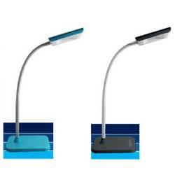 מנורת שולחן נורת לד ברקת 5W OMEGA