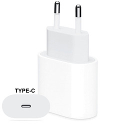 מטען 18W USB-C Power Adapter