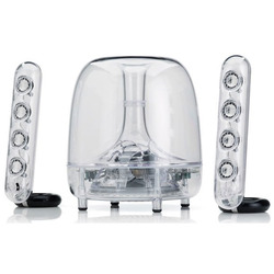 רמקולים למחשב Harman-Kardon SoundSticks III 2.1