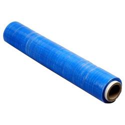 גליל סטרץ 50 ס'מ 25 מיקרון כחול