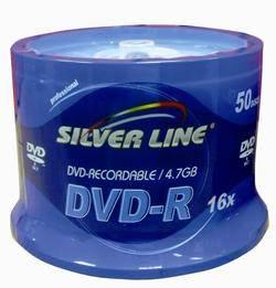 ��.��.�� 4.7Gb *16 Cake50 SilverLine