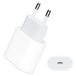 מטען 20W USB-C Power Adapter MHJE3ZM/A