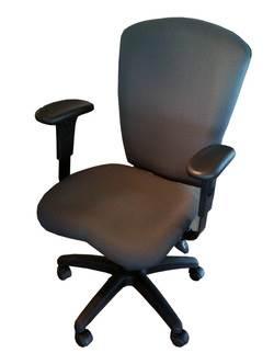 כסא מזכירה טרפז סינכרוני למשרד
