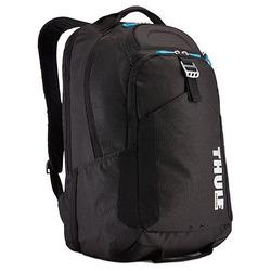 תיק גב שחור דגם Crossover למחשב נייד 15' THULE