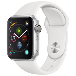 שעון Apple Watch Series 4 GPS, 40mm