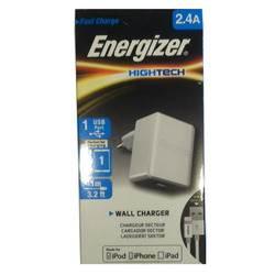 מטען חשמל אנרגיזר איפון 5 2.4A