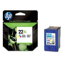 ראש דיו C9352CE HP צבע 415 דף (22XL)