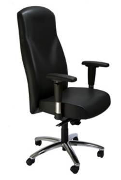 כסא מנהלים סופר מאסטרו למשרד