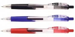 עט זברה לחצן 0.5/0.7/1 מ'מ Surari