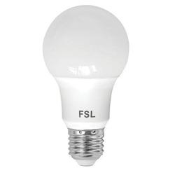 נורת לד FSL E27 13.5W A60 אור יום