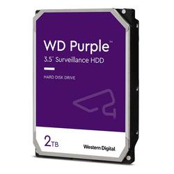 כונן קשיח פנימי Western Digital WD Purple WD20PURZ 2000GB