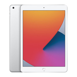 טאבלט Apple iPad 10.2 (2020) 32GB Wi-Fi אפל