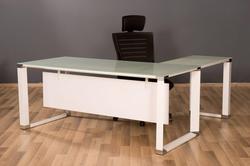 שולחן קוואדרו  כולל שלוחה