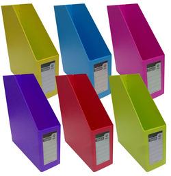 קופסה לקטלוג ציפוי פלסטי Touch