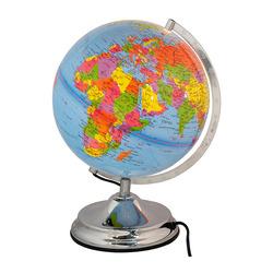 גלובוס מפת עולם בעברית 20 ס'מ ZA-2651