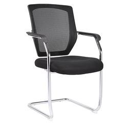כסא אורח רשת ניקל