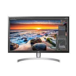 מסך מחשב LG 27UK850-W 27 אינטש