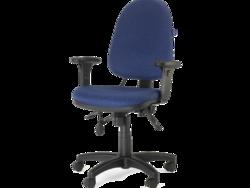 כסא משרדי אורטופדי ארגו בק
