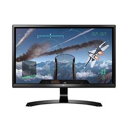 מסך מחשב LG 24UD58-B 23.8 אינטש