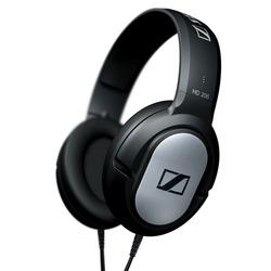 אוזניות חוטיות Sennheiser HD206