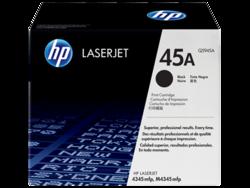 טונר לייזר HP Q5945A