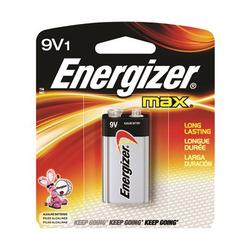 סוללת אנרגיזר 9V מרובעת 6LR61
