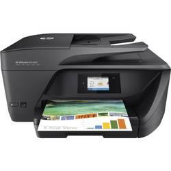 מדפסת הזרקת דיו HP Officejet Pro 6960