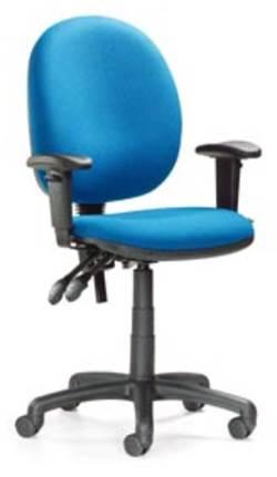 כסא משרדי אלפא C2 למשרד