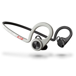 אוזניות Plantronics BackBeat FIT אפור