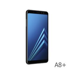 טלפון סלולרי SAMSUNG GALAXY A8 PLUS