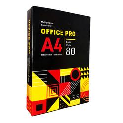 נייר צילום וליזר A4 OFFICE PRO 80  גרם