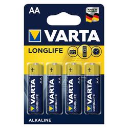 סוללת AA 1.5V VARTA אצבע רביעיה