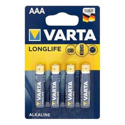 סוללת AAA 1.5V VARTA אצבע רביעיה
