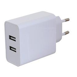 מטען חשמל GP 4.8A 5V 2 USB