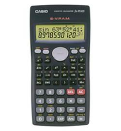 מחשב מדעי CASIO FX-95MS